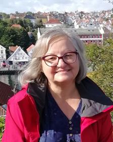 Dr Birgit Smith