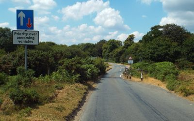 Crowborough Road – Temporary Road Closure