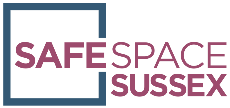 The Safe Space Sussex logo