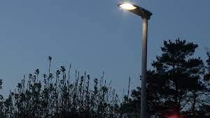 Street Lighting Improvement Project – Maresfield